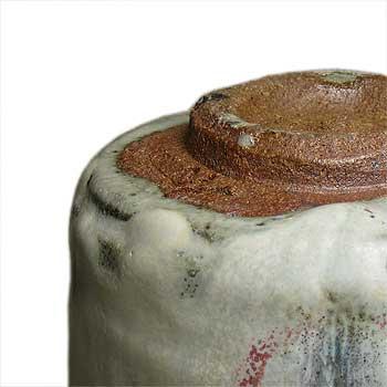茶碗 高台脇