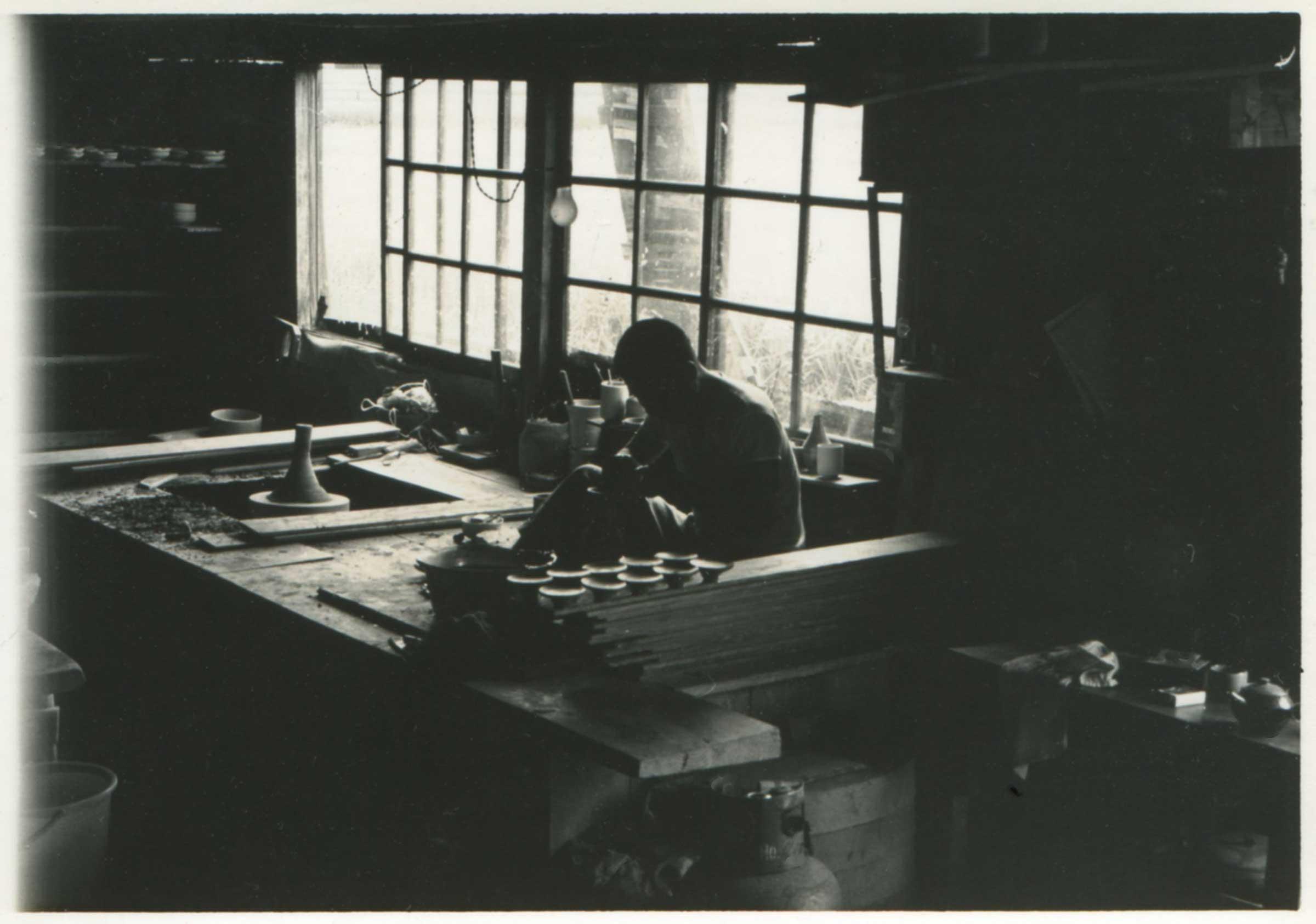 日在窯工房風景 PHOTO