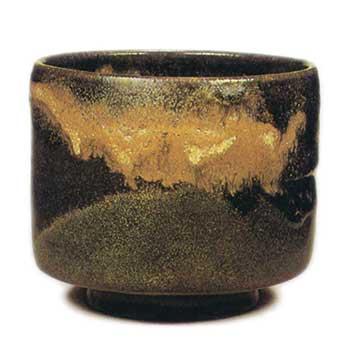 乃の宮 ののみや 薩摩茶碗