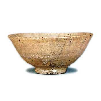 雄蔵山 おぐらやま 古井戸茶碗