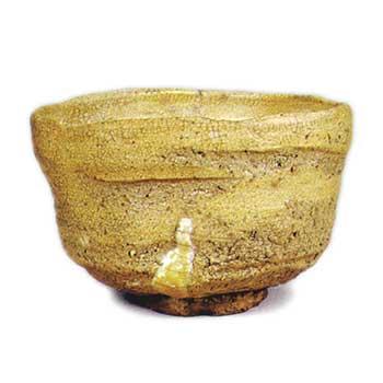 田子浦 たごのうら 萩茶碗